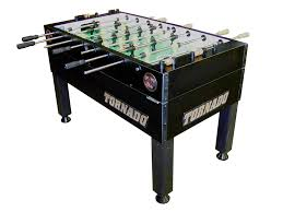 Foosball Table For Sale Tornado Foosball Tables And Parts Tornadofoosball Com Inc