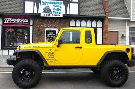 jeep truck conversion jeeptruck com feature article archives