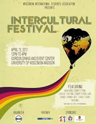 invitation to intercultural festival icf wisconsin involvement