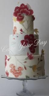71 best cake wafer flowers images on pinterest cake decorating