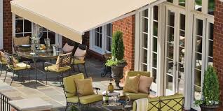 Sunbrella Retractable Awning Prices Awnings Dyersburg Tn Delta Tent U0026 Awning Company