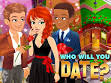 Image result for dating chris on hollywood u