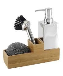 distributeur cuisine set distributeur savon et accessoires cuisine l acces design com