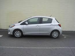 toyota yaris for sale carsforsale com