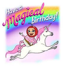 Unicorn Birthday Meme - magical unicorn birthday meme unicorn best of the funny meme