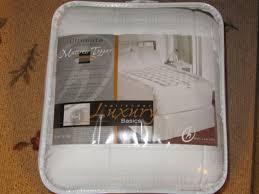Novaform Gel Memory Foam Mattress Topper Cuddle Mattress Topper Best Mattress Decoration
