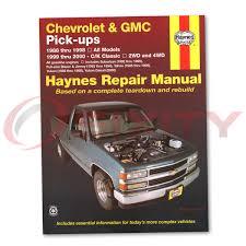 28 1995 gmc sierra k1500 service manual download 25868 gmc