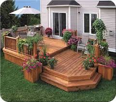 Backyard Makeover Ideas by 29 Backyard Makeover With Decks And Porches Ideas Coo Architecture