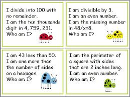 classroom freebies math riddle cards for spiraled review