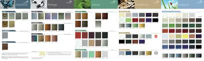 Most Beautiful Colors by Colors U0026 Coatings France Arcelormittal Distribution
