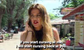 Khloe Kardashian Memes - khloe gifs get the best gif on giphy
