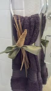 bathroom towel display ideas how to hang bathroom towels decoratively bathroom towels towels
