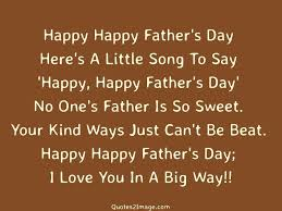 Ways To Say I Love You Quotes by Happy Happy Fathers Day Love Quotes 2 Image