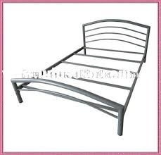 bed frame iron bed frame full twin metal bed iron bed frame full