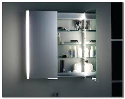 mirrored bathroom cabinets with shaver point bathroom cabinet shaver socket light coryc me