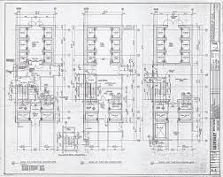 Floor Plan For Hotel Unlv Libraries Digital Collections Architectural Drawing Of The