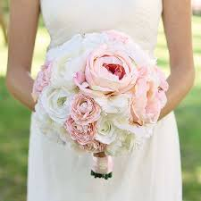 wedding flowers diy artificial flowers for wedding bouquets wedding corners