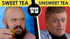 Sweet Tea Meme - sweet tea vs unsweet tea back porch bickerin youtube