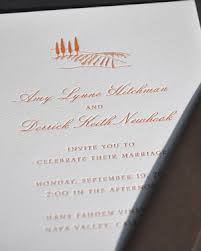 Classic Wedding Invitations 8 Details To Include When Wording Your Wedding Invitation Martha