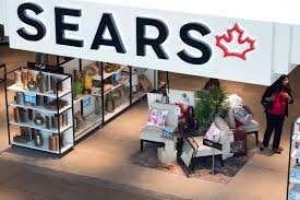 sears furniture kitchener lampert blames sears canada management for exacerbating the