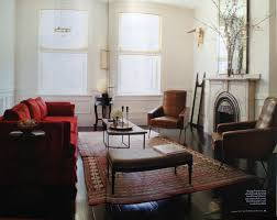 Brown Livingroom 105 Best Living Room Red Accents Images On Pinterest Living