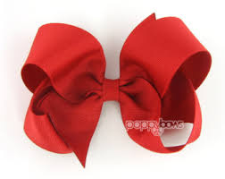 big bows etsy