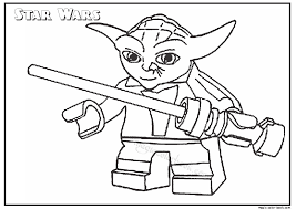 star wars free printable coloring pages 25