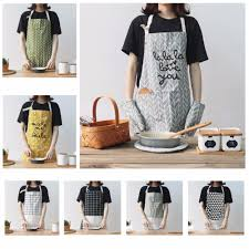 Baking Apron For Womens Online Buy Wholesale Baking Apron From China Baking Apron