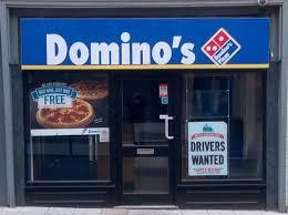 domino s dominos picture of domino s pizza margate margate tripadvisor