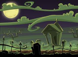 halloween themed steam background angry bird backgrounds group 78
