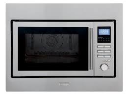 built in combination microwave delonghi new zealand