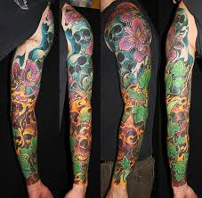 deadly tattoos inc