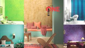 experience the magic of 1 wall makeover with asian paints colour