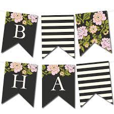 design templates print free wedding printables whimsical botanical banner free printable whimsical and banners
