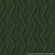 zig zag knitting stitch pattern vertical cables zig zag knit stitch knitting kingdom
