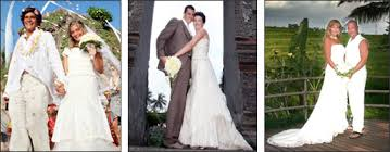 wedding dress bali bali wedding hotels and villas wedding bali nirvana wedding