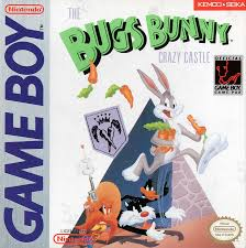 the bugs bunny and tweety show game vault bugs bunny crazy castle cxf culture crossfire