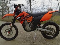 dream ride brp ktm 450 exc u2014 dirt rider magazine motorcycles