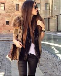 straight hair with outfits 112 best spring fashion images on pinterest feminine fashion