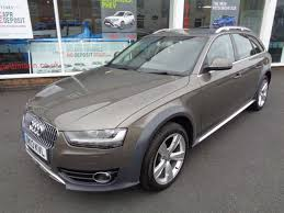 used audi a4 allroad cars second hand audi a4 allroad