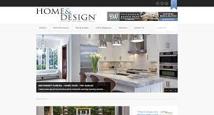 Home And Design Magazine M Plus Studios Portfolio