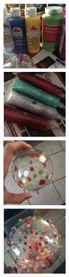 clear plastic ornaments for fillable ornaments made of