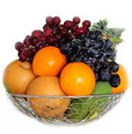 fruit basket ideas fruit baskets for christmas