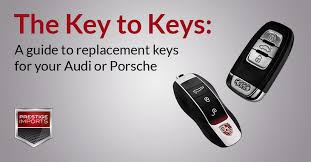 mercedes replacement key cost the key to a guide to replacement for your audi or porsche