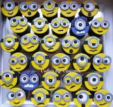 minions cake toppers the 25 best minion cupcake toppers ideas on cupcake