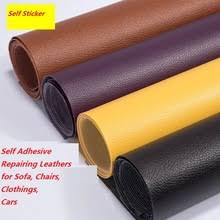 self adhesive leather patch buy patch leather and get free shipping on aliexpress