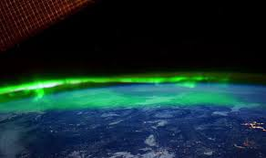 best place to watch the northern lights in canada watch incredible footage of the northern lights from space travel