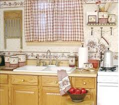 Country Kitchen Curtains Ideas French Country Kitchen Curtainsfrench Country Kitchen Curtains
