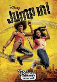 Film Disney Jump In | jump in trailer youtube