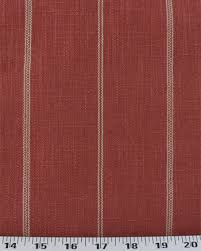 Red Plaid Upholstery Fabric Richloom Fritz Persimmon Best Fabric Store Online Drapery And